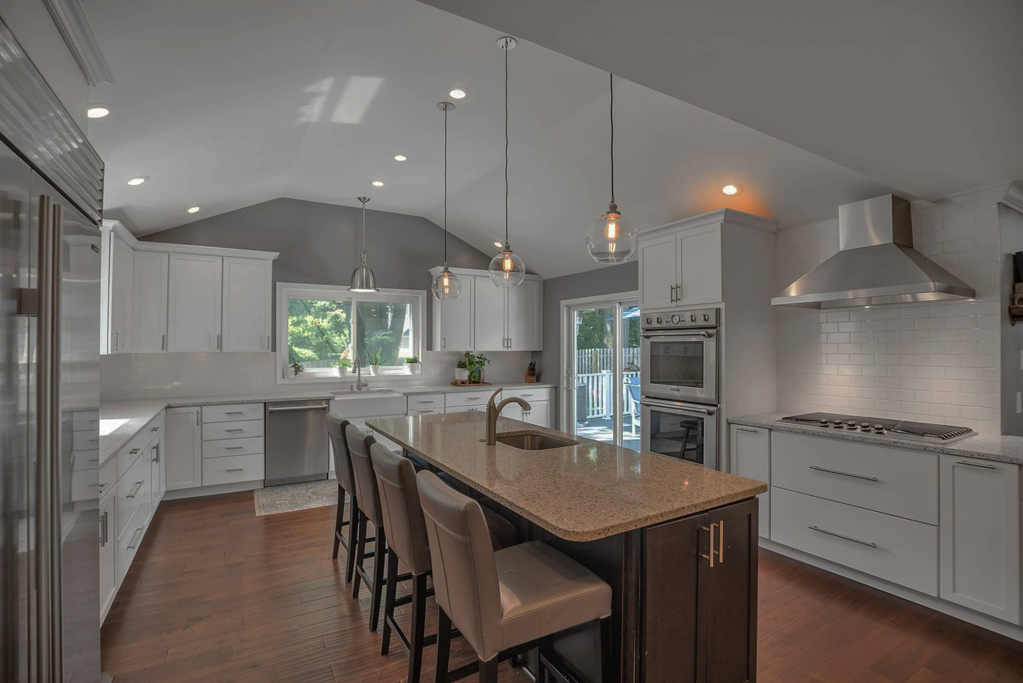 Kitchen-white-darkened