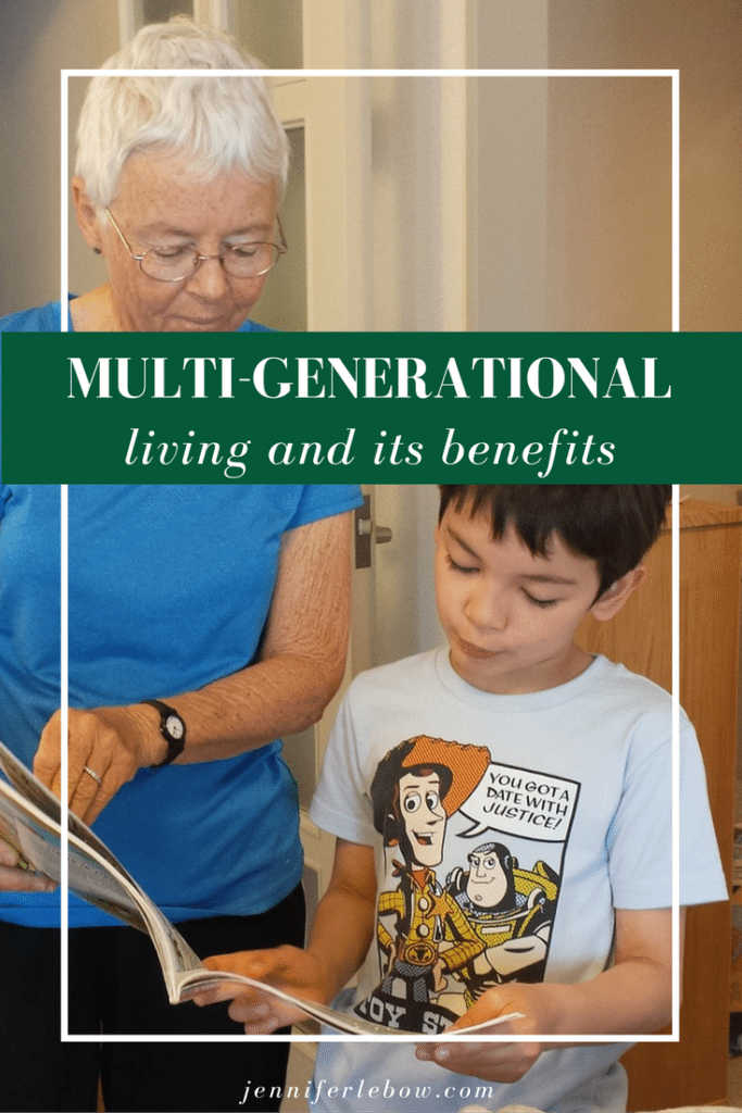 Multi Generational Living : Multi-Generational Living  Main Line Real Estate ...