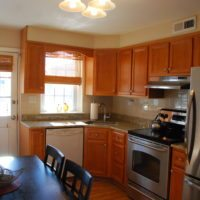 113 Cedarbrook kitchen