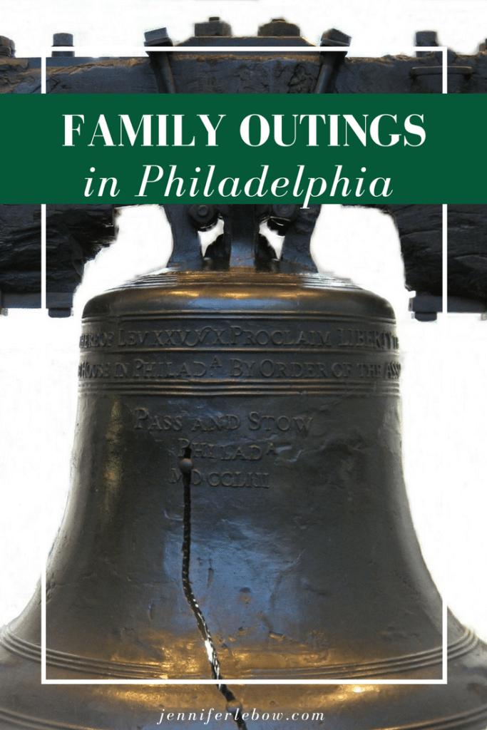 philadelphia relocation Family outings
