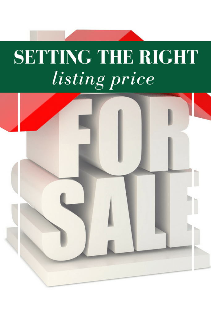 Main Line real estate listing price
