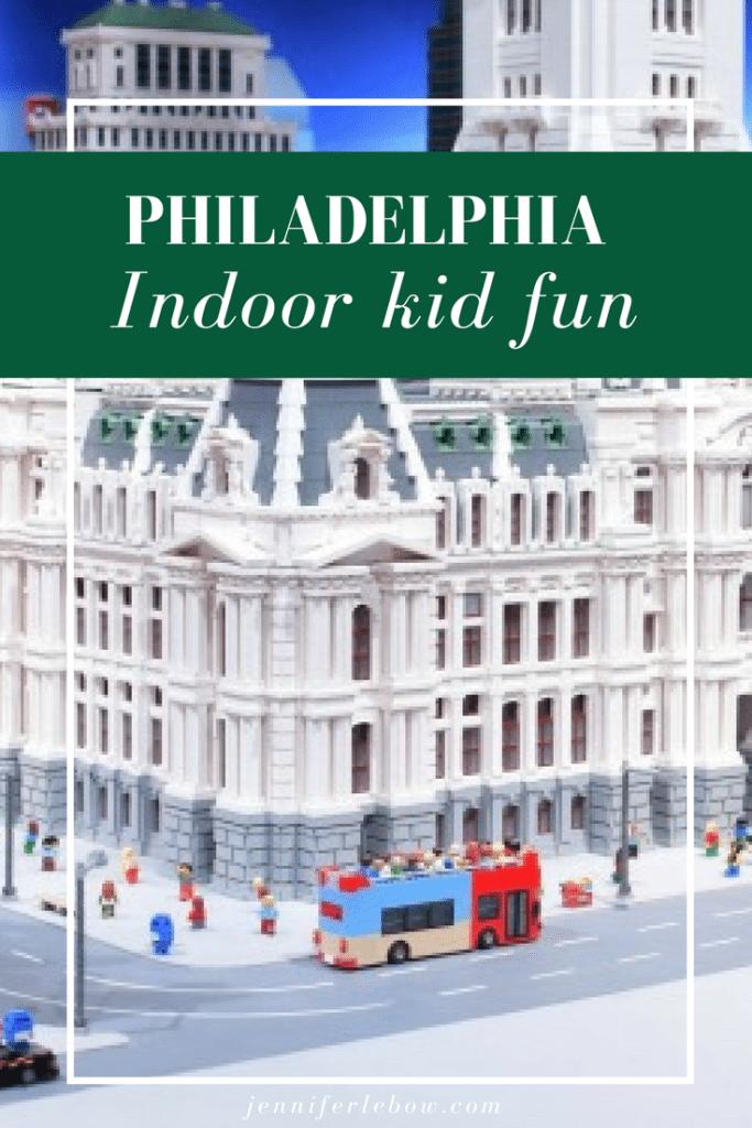 philadelphia relocation with kids indoor