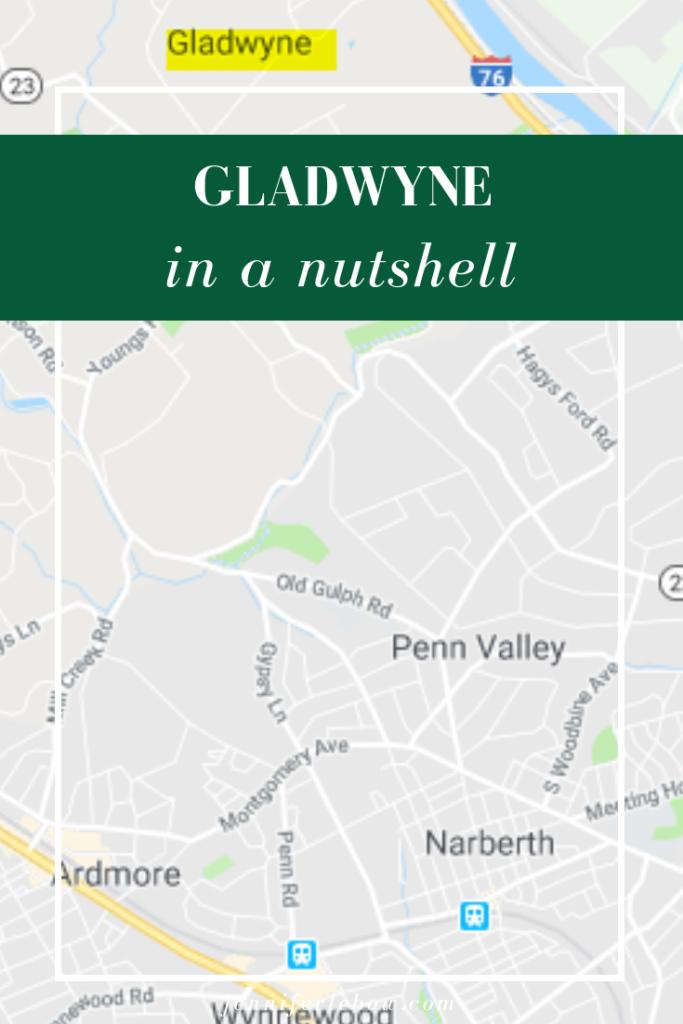 Philadelphia Gladwyne relocation